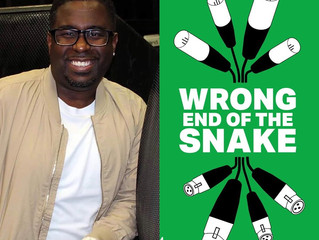 The Wrong End of the Snake: Gil Smith II