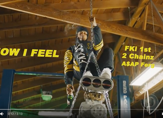 """WorldStar Hip Hop Premieres the Good Gas """"How I Feel"""" Video Featuring 2Chainz and A$AP Fer"""