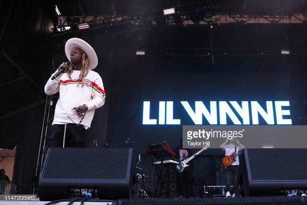 Lil Wayne - Governors Ball