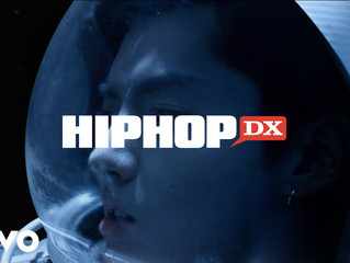 """HipHopDX Reviews """"Freedom"""" Video"""