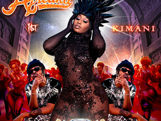"Kimani & FKi 1$T Drop ""AFREAKA"" The Album"