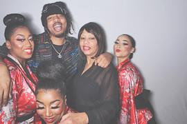 1-14-20 Atlanta Members Only Lounge Phot