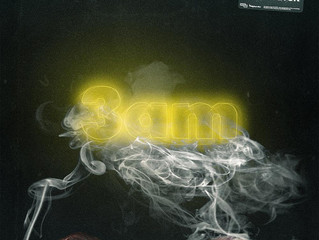 """Ratchetón & Zach Smith Team Up for New Single """"3am"""""""