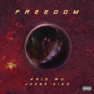Kris Wu - Freedom.jpg