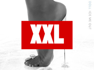 "XXL Mag reviews Kash Doll's ""Ice Me Out"""
