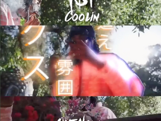 "Watch 1$T in New ""Coolin"" Music Video"