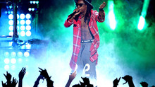 Lil Wayne BET Awards Show Performance