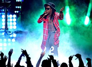 Lil Wayne BET Awards Show Performance