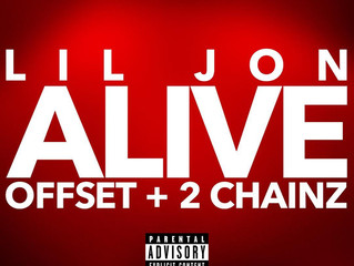 "Lil Jon Taps Offset & 2 Chainz for New Trap Anthem ""Alive"" Produced by FKi 1st & P"