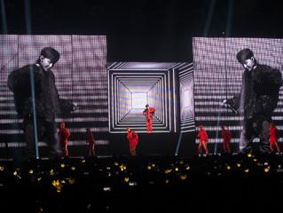 K-Pop Star G Dragon Announces Australia Tour Dates