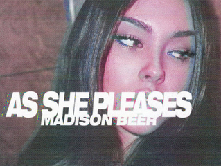 Madison Beer Performs at Peppermint Club