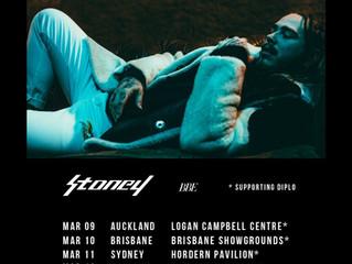 FKi 1st joins Diplo & Post Malone for 2017 Australia Tour