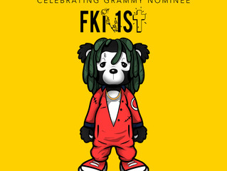 Good Gas Hosts A Pre-Grammy Party for Nominee FKi 1st