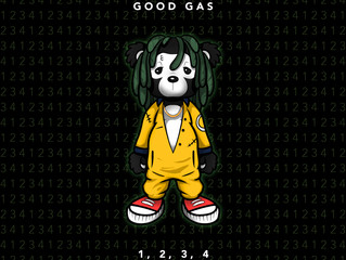 """FKi 1st teases Good Gas Vol. 3 with """"1, 2, 3, 4"""" Featuring Famous Dex & S3nsi Molly"""