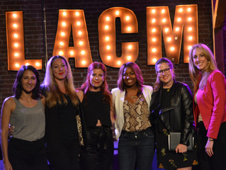 Women In Music Executive Panel: How We Got Here
