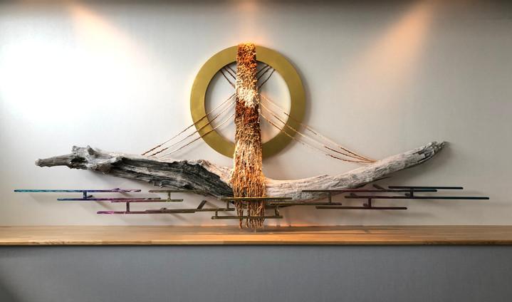 日輪 の舟(ニチリンノフネ)