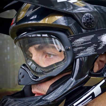 Mountain Bike Helmet Choices