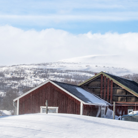 PLANNING YOUR SNOWBILING TRIP