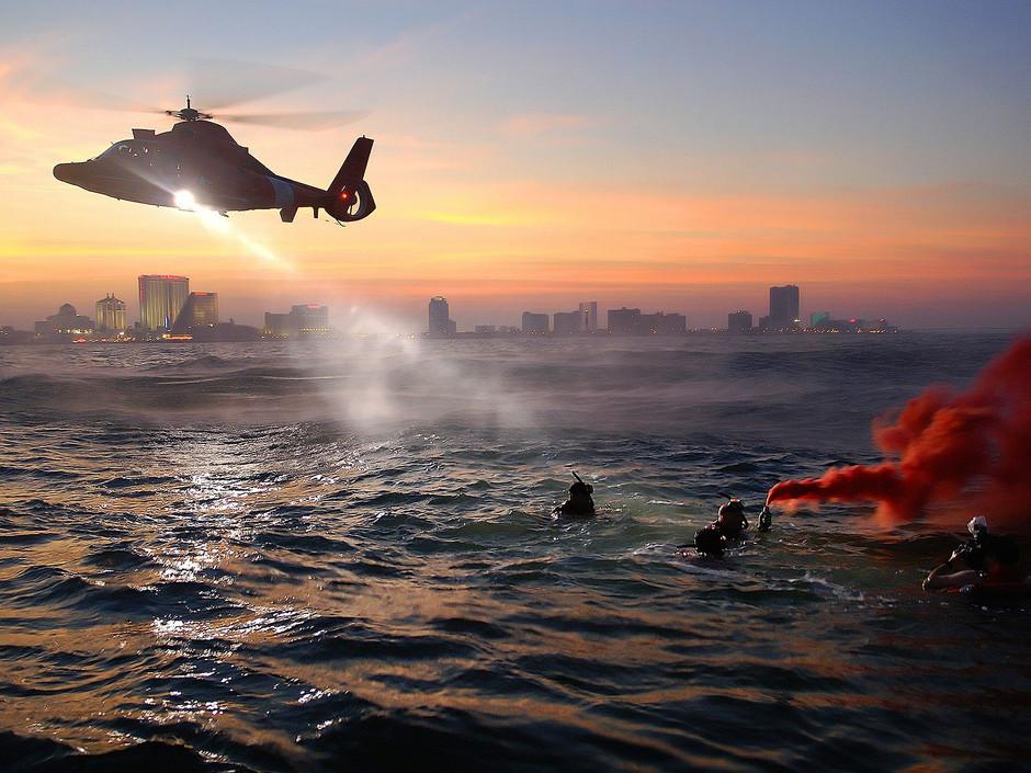 US Coast Guard Auxiliary (USCG)
