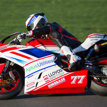 HOW TO GET STARTED IN MOTORCYCLE RACING