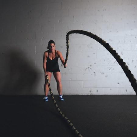 AN OVERVIEW OF CROSSFIT