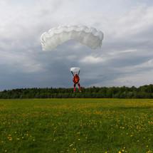 Parachute Facts