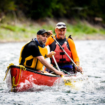 Paddling Sports Classes