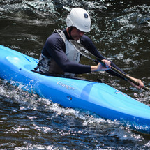 Whitewater Kayaking: Getting Started