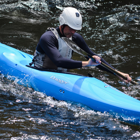 Whitewater Kayaking: Getting Started