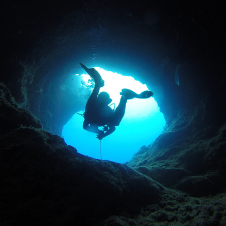 National Speleological Society—Cave Diving Section (NSS—CDS)