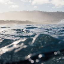 Self-Rescue: Swimming