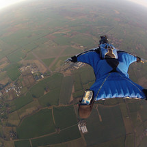 Skydiving Licenses