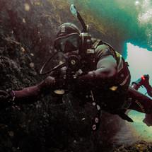 Professional Association of Dive Instructors (PADI)
