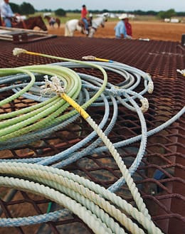 Team Roping Rope Buying Guide