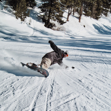 SNOWBOARDING GEAR GUIDE
