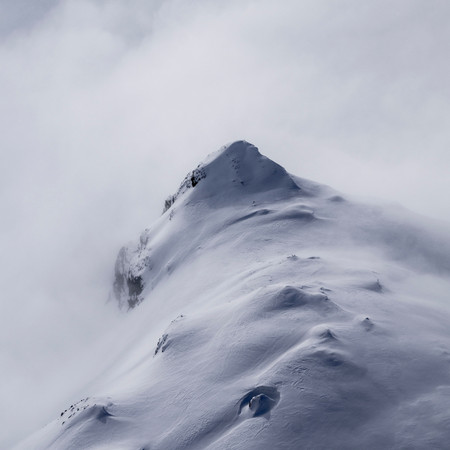 NAVIGATING A WHITEOUR: SIX THINGS TO DO ONCE THE VISIBILITY DROPS