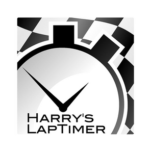 Harry's LapTimer