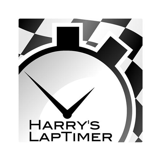 Harry's LapTimer