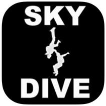 Skydiving Logbook