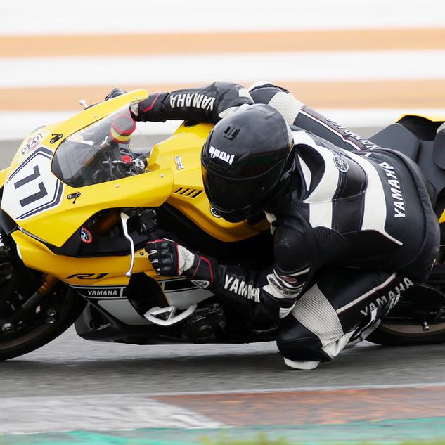 MOTORCYCLE RACING (STREET/TRACK)