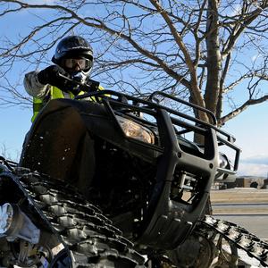 ATV RIDER COURSE
