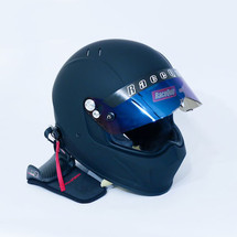 HELMETS AND NECK RESTRAINTS