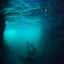 Technical Diving International (TDI)