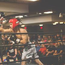 AIRMEN GAIN RESILIENCE THROUGH MMA