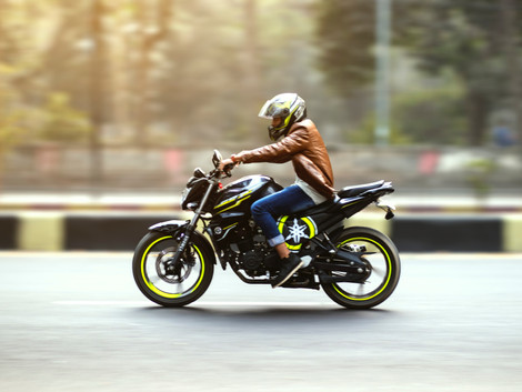 MOTORCYCLE SAFETY FOUNDATION
