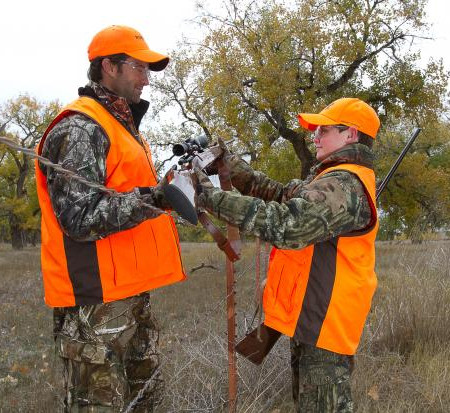 40 HUNTER SAFETY TIPS
