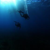 Decompression Diving 101