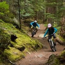 10 Ways to Improve Your Mountain Biking Skills
