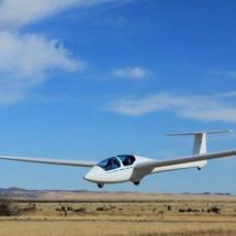 Glider Flying Handbook (Federal Aviation Administration)