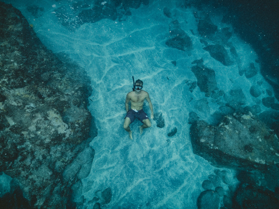 PADI (Professional Association of Diving Instructors)